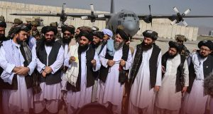 The Taliban Leaders want to Lay Down the Sharia Law in Afghanistan