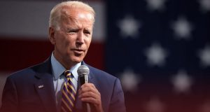U.S. President Biden to Call for Summit on Global Vaccine Supplies