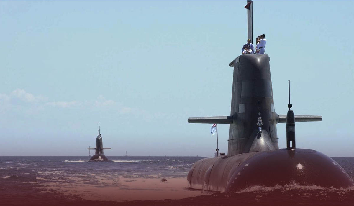 UK and US to Help Australia to Buy Nuclear Submarines