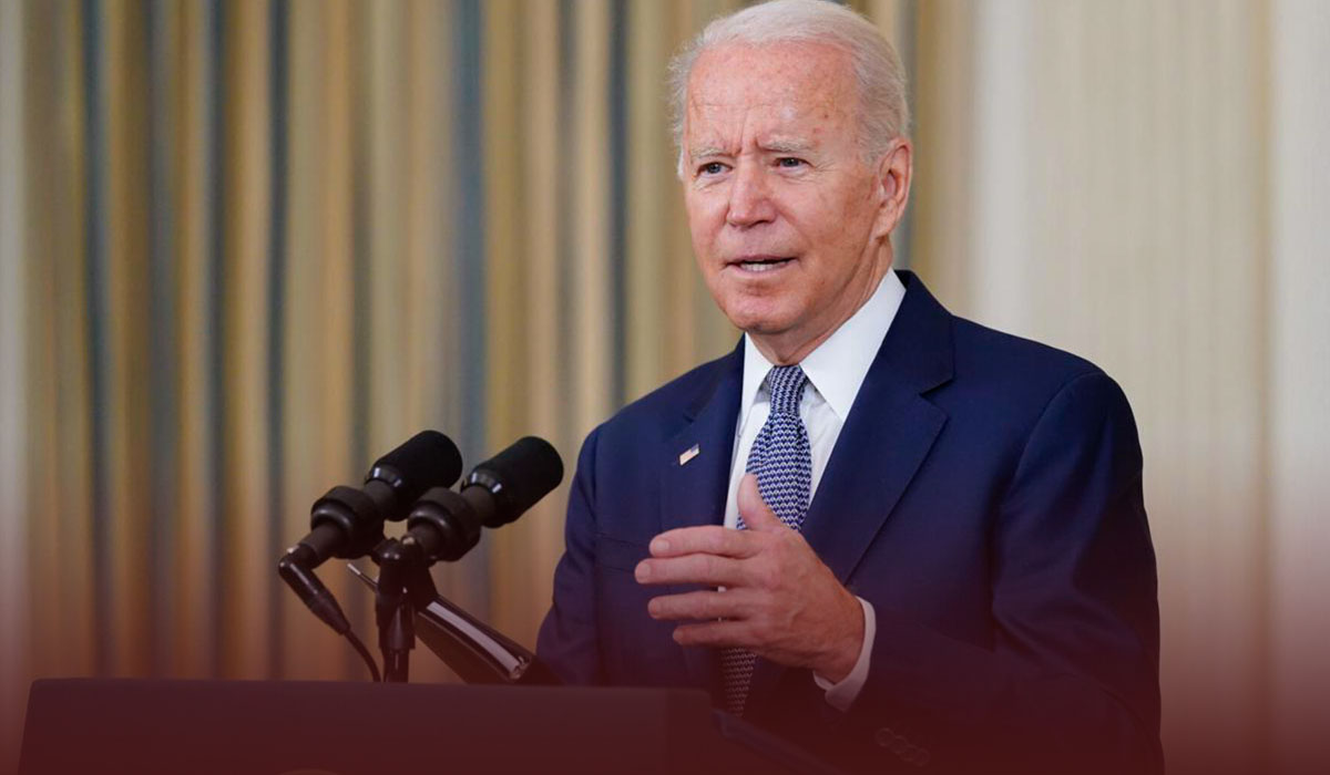 US President Biden Announced Vaccine Mandates for Federal Workers