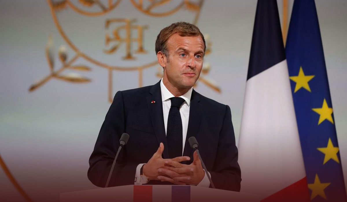 US and France Leaders Agree to Meet to Repair Relations