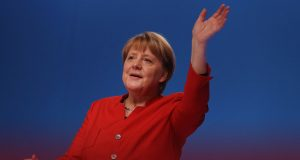 Who Could Succeed German Chancellor Angela Merkel as Chancellor