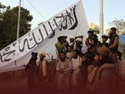 Women Activists Demand Rights in Taliban-Controlled Kabul