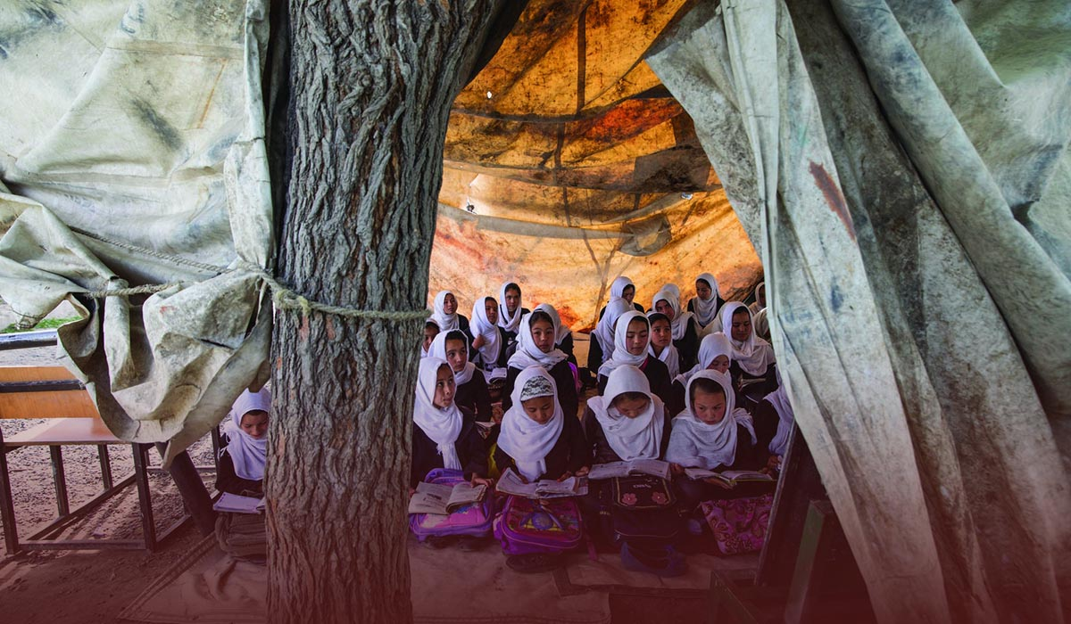 Women can Study at University in Segregated Classes – Taliban