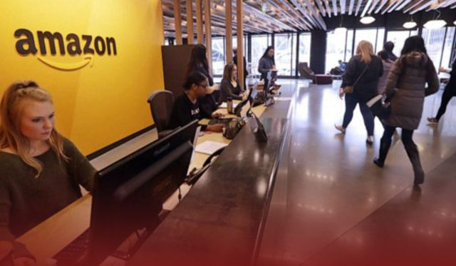 Amazon Plans to Allow its Employees to Work Remotely Indefinitely