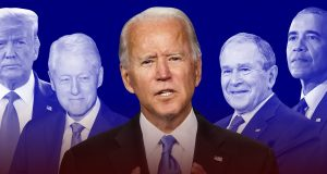 President Biden's Approval Rating Remains Underwater