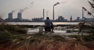 China Coal Prices Soared to Record Highs, winter Adds to Energy Woes