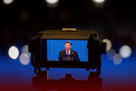 China to Block Private Investment in News Outlets