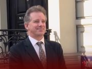 Ex-Intel Official Christopher Steele Defends Controversial Steele Dossier