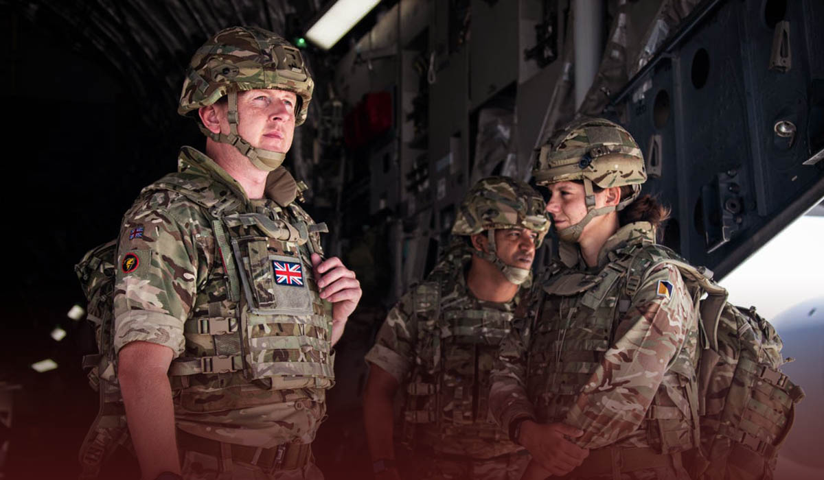 Several American Troops Remain Unvaccinated as Deadline Approaches