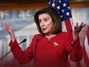 Pelosi is Facing Toughest Test as the House Speaker