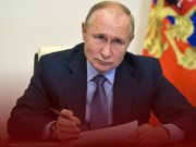 Russians to Keep off Work for One Week as COVID Deaths Soars