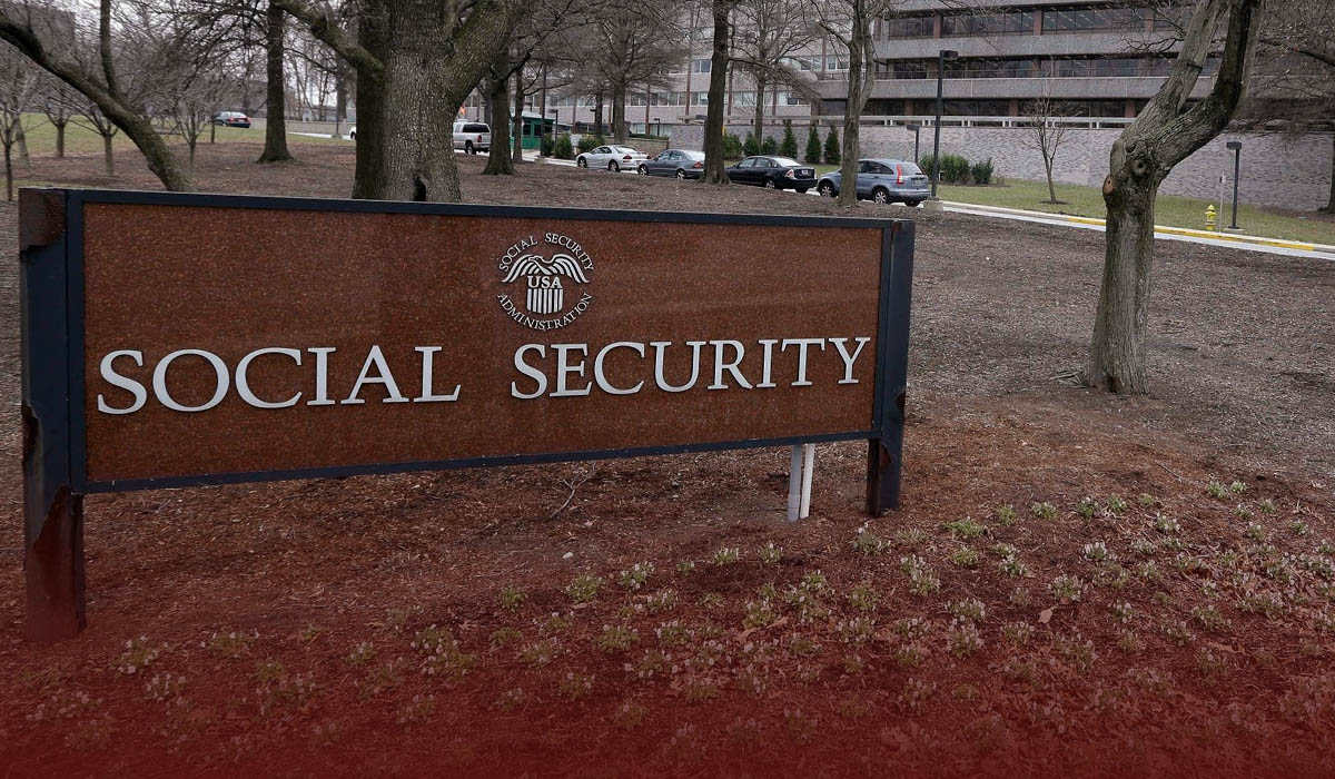 Social Security Checks Will Get a 5.9% Boost in Benefits