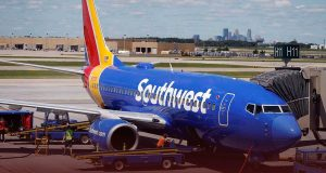 Southeast Airlines Apologized for more than 2000 Flight Cancellation
