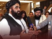 US will Provide Humanitarian Aid to Afghans – Taliban