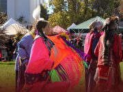 The US Observes Indigenous Peoples' Day and Columbus Day