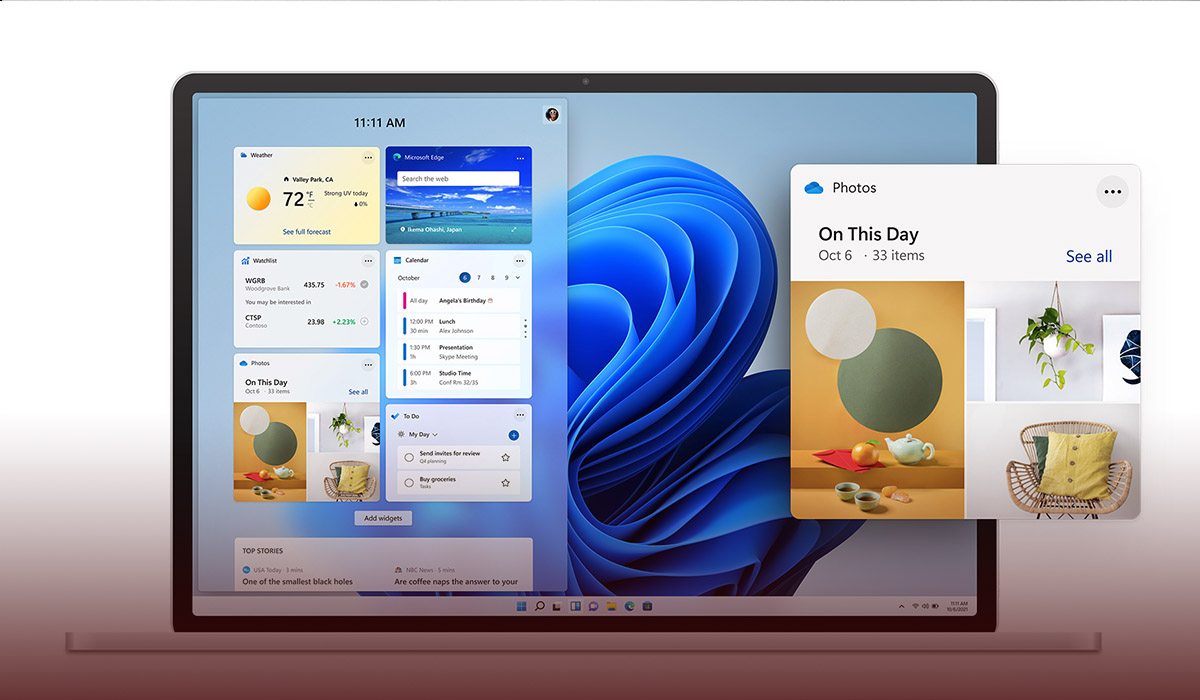 Windows 11 launched with Free Upgrade for Windows 10 Users