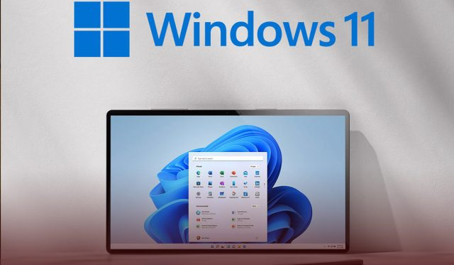 Windows 11 launched Today with Free Upgrade for Windows 10 Users